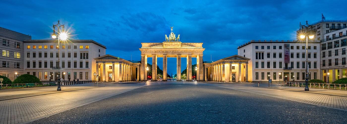 Events Berlin Oktober 2021