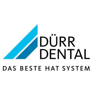 Logo Partner Dürr-Dental