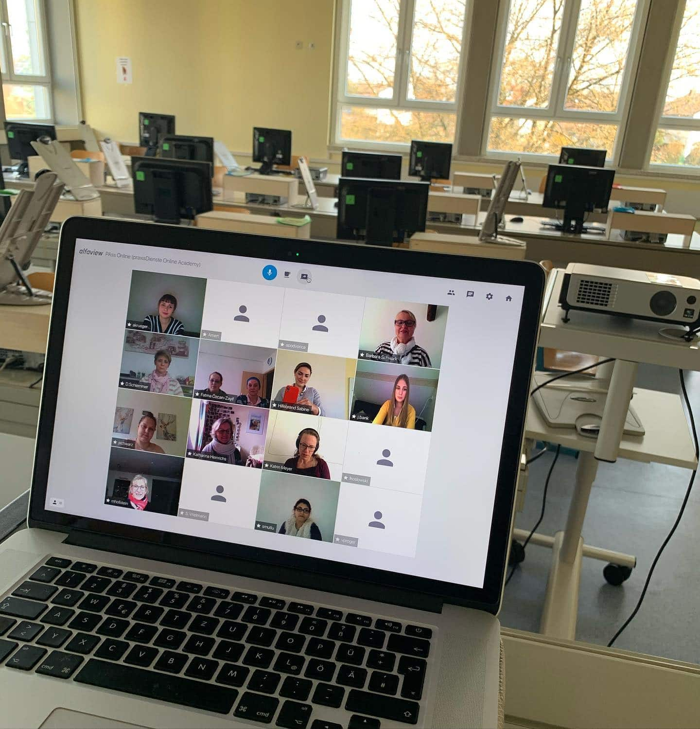 PAss Online Kurs März 2020